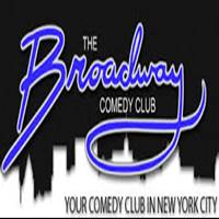 BROADWAY COMEDY CLUB STAND UP NYC