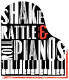 SHAKE RATTLE & ROLL Dueling Pianos 2