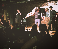 NEW YORK IMPROV THEATER