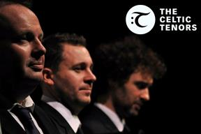 The Celtic Tenors 2018