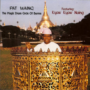 Return to Myanmar - Kyaw Kyaw Naing Ensemble