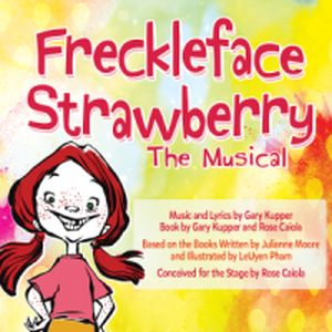 9.4 Freckleface Strawberry (Children Series)