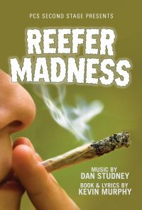 9.5 Reefer Madness (Second Stage)