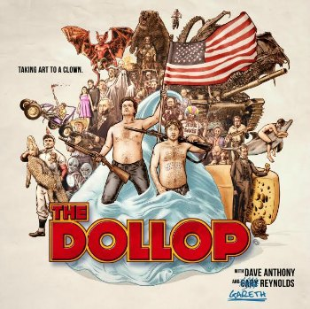 CIP 2017: The Dollop