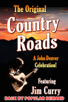 Country Roads starring Jim Curry