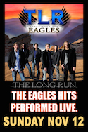 The Long Run: Experience The Eagles
