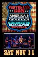 Fortunate Son: America's Tribute to John Fogerty and CCR