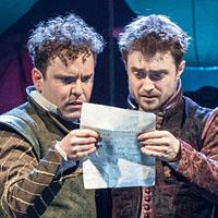 Rosencrantz and Guildenstern are Dead - NT Live