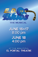 E.D. Blues - The Musical