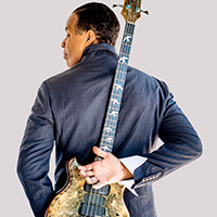 17-18 The Stanley Clarke Band