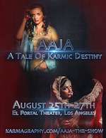 Aaja - A Tale of Karmic Destiny