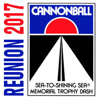 The Cannonball Run Reunion