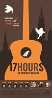 2017PS Stelle Di Domani: 17 Hours: An Acoustic Musical