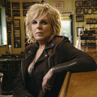 2017 Lucinda Williams