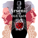 ARSENIC AND OLD LACE - DO NOT USE THIS ONE!