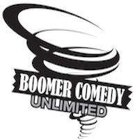 boomer comedy tour 2017