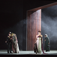 The Met: The Exterminating Angel
