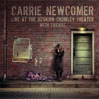 2017 Carrie Newcomer & Friends