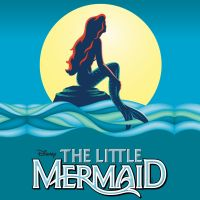 3. Disney's The Little Mermaid