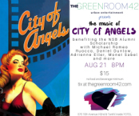 The Music of City of Angels