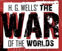 2017 The War of the Worlds