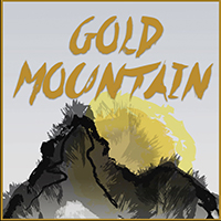 2017 GOLD MOUNTAIN - A New Musical in Concert