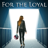 ITP 2018 For the Loyal by Lee Blessing