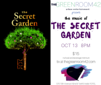 The Music of The Secret Garden
