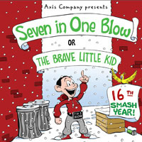 Seven in One Blow, or The Brave Little Kid (2017)