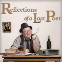 Avi Hoffman in Reflections Of A Lost Poet