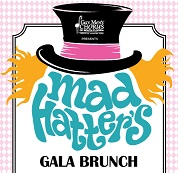 Mad Hatter's Brunch 2017