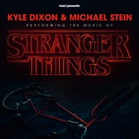 React 2018 Kyle Dixon and Michael Stein performing the music of Stranger Things