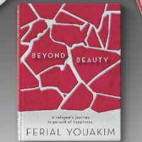 BEYOND BEAUTY - Author Event