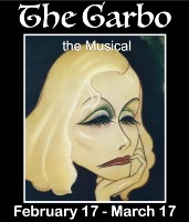 Genesis/Paradise Playhouse 2018 The Garbo the Musical