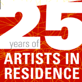 Twenty-five years of Artists in Residence