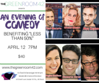 An Evening of Comedy