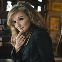 2018 Patty Griffin