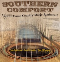 Southern Comfort: A Down-Home Country Music Jamboree