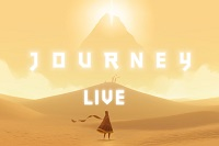JOURNEY (The Video Game) LIVE