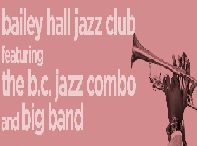 The B.C. Jazz Combo and Big Band