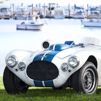 A TRIBUTE TO BRIGGS CUNNINGHAM