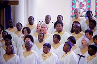 Charleston Gospel Choir - James Weldon Johnson: History & Words