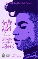 PS18 Purple Rain Film Screening - A Celebration of the Birth of Prince