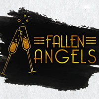 Noel Coward's Fallen Angels