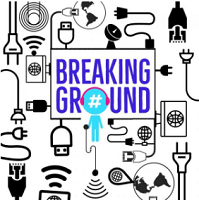 2018 - Breaking Ground