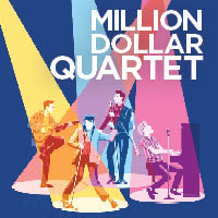 S19 Million Dollar Quartet