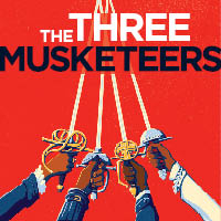 S19 The Three Musketeers
