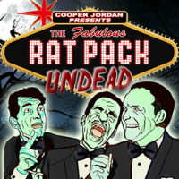The Rat Pack UNDEAD