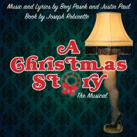 3.18  A Christmas Story , The Musical
