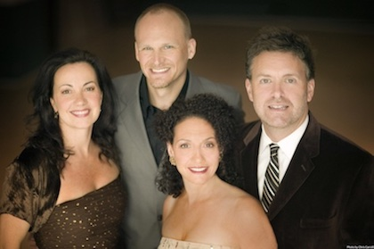 New York Voices 30th Anniversary Concert